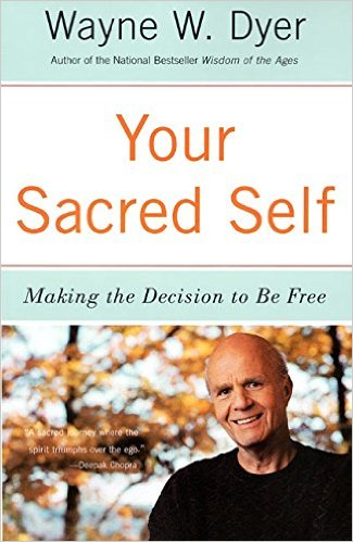 your-sacred-self