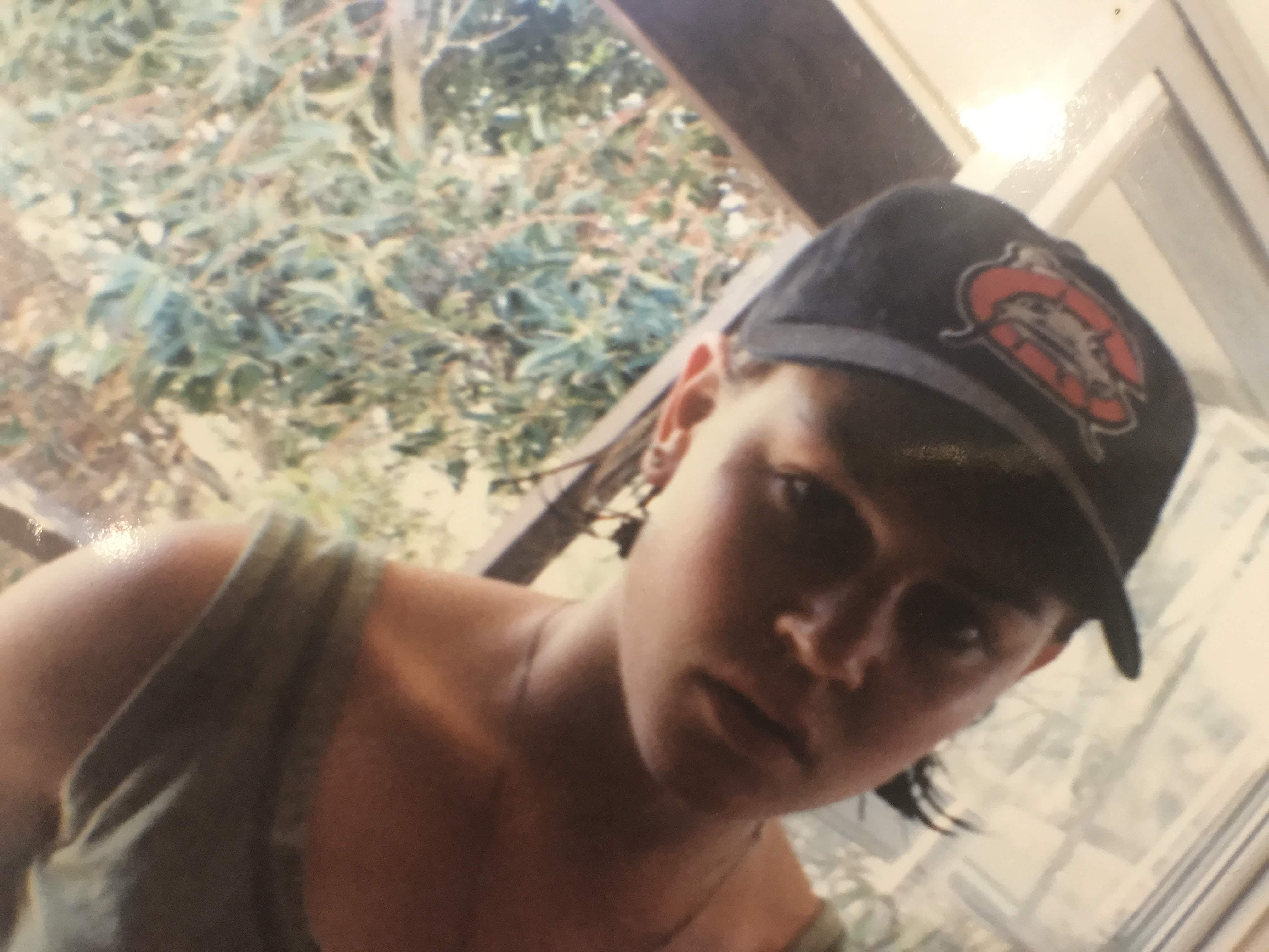 Elizabeth Allan 1990s