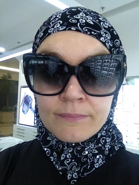 Elizabeth Allan Saudi